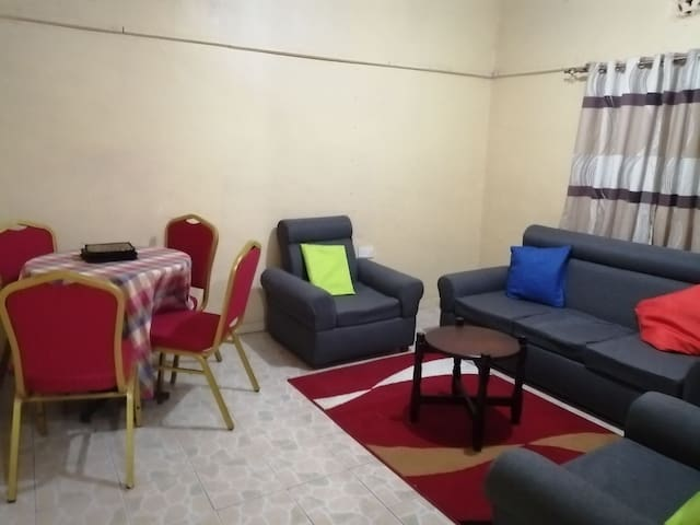 One bedroom fully furnished apartments in naivasha
