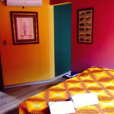Suite Master - Florianópolis - Bed & Breakfast