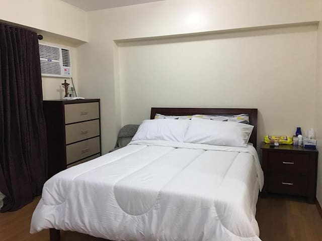 31 Sqm Studio in West Parc Alabang