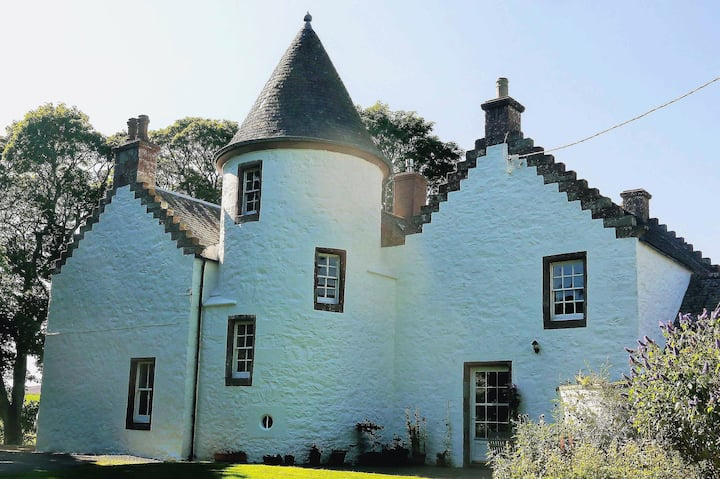 Glenkilrie House