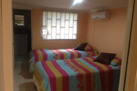 2BD Apartment In Paradise - San Andres Island