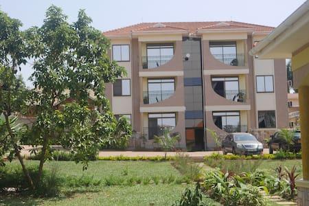 Ntinda View Apartments - Kampala - Apartemen