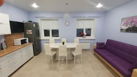 Новый дом рядом c KazanExpo / Airport