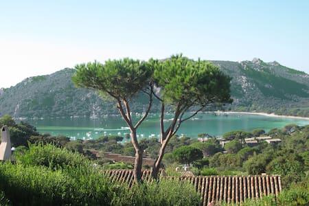 Paradise Santa Giulia - Corsica