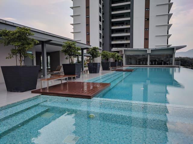 Cozy Room @ Bandar Utama - Petaling Jaya