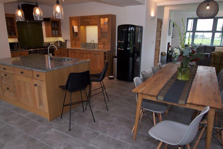 Tirionfa -  A Luxury Island House - Isle of Anglesey - House