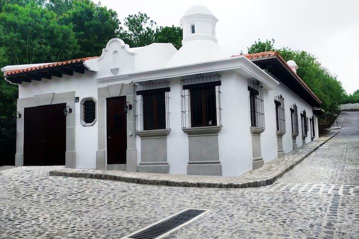 Beautiful House near Antigua, Guatemala
