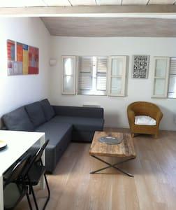 Duplex au coeur de la vieille ville - Apartment