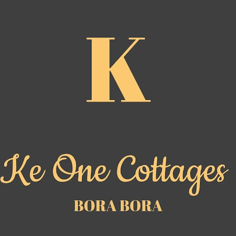 Ke One Bungalow at Ke One Cottages