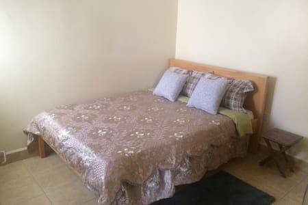 Splendid stay near the airport - Nairobi - Apartament