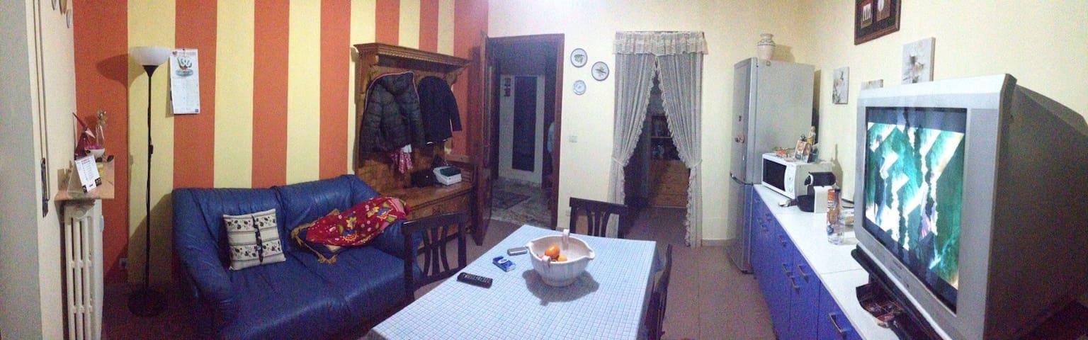 Accogliente stanza - Cuneo - Apartment