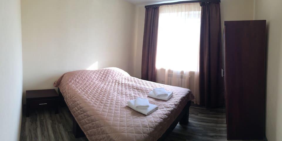 Семейный номер с завтраком в мини-отеле - Булатниково Снт (булатниково) - Pension