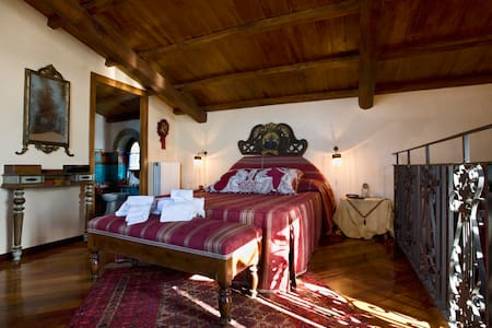 La Chiesuola - bed&breakfast e agriturismo - Bagnaia - Bed & Breakfast