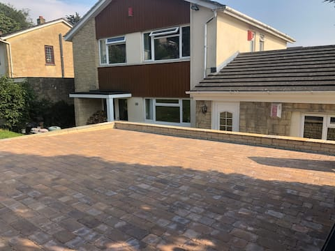 Self contained flat in Derriford, Plymouth