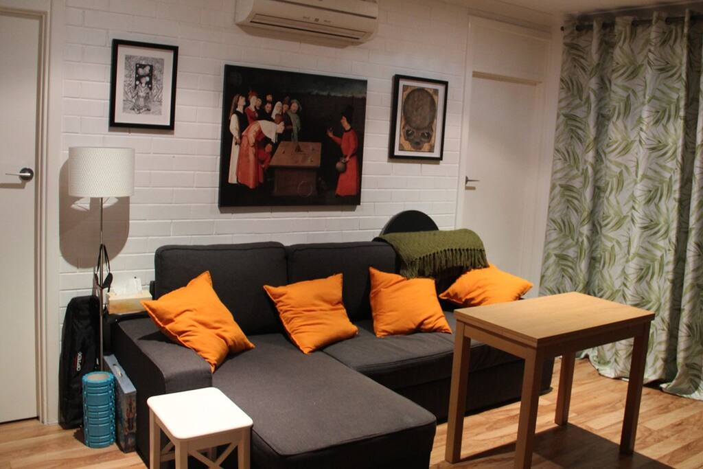 Rent  Room Apartment Perth