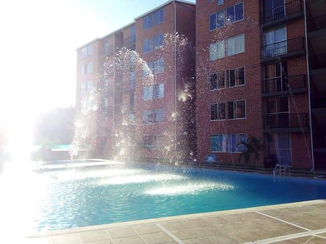 Escapate y disfruta del Sol. Apartamento en Melgar