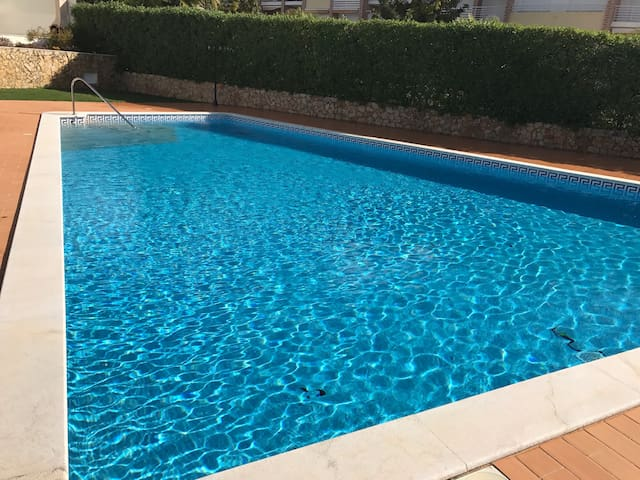 Vacances Algarve - Alvor - Apartamento