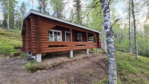 Hiisijärven Pieni Maja