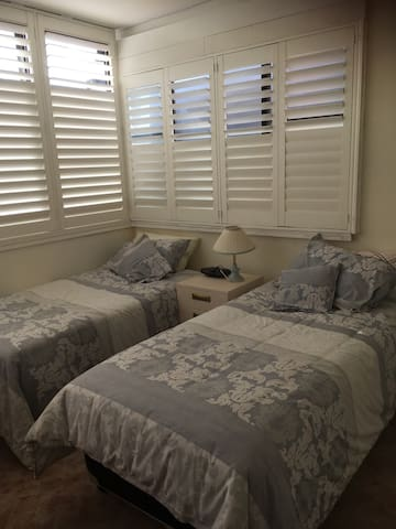 Sea holiday 2, pet friendly - Thirroul - Casa