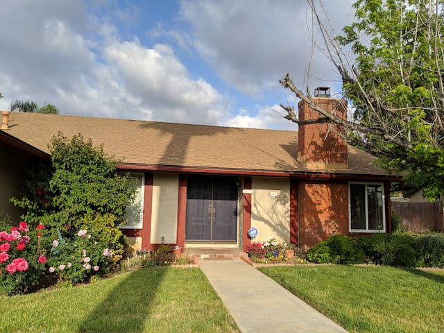 Great Entire House in Redlands