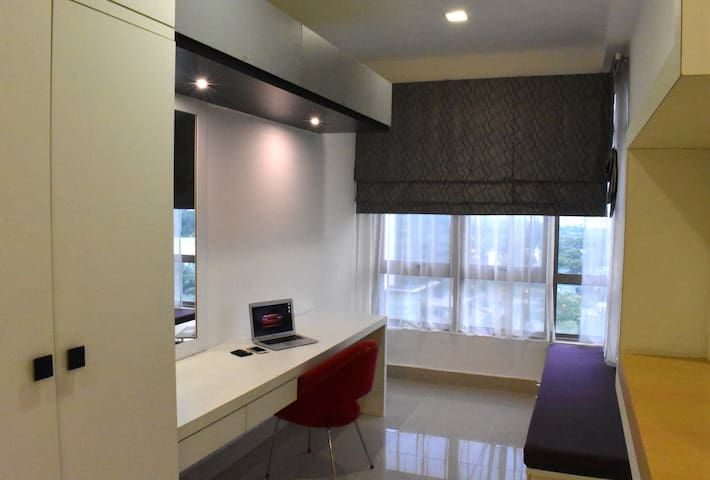 Luxury Studio Home | Putrajaya Skyline View 21212