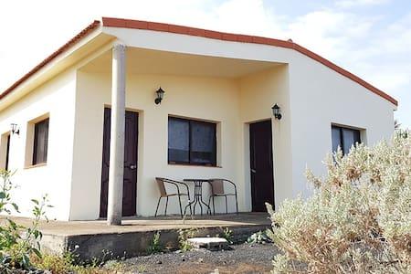 Casa rústica, tranquila y acogedora - Pozo de las Calcosas - 独立屋