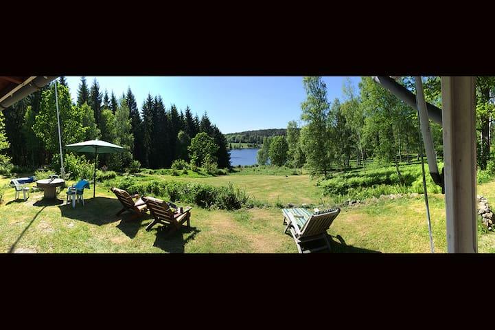 Urlaub am See | Grannelia
