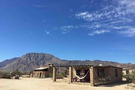 Campo Archelon: Cabaña Sol