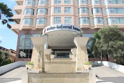 Superior Room in Samarinda by Swiss-Belhotel