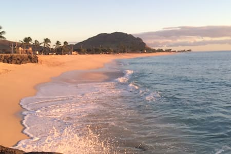 Aloha Hale - Waianae