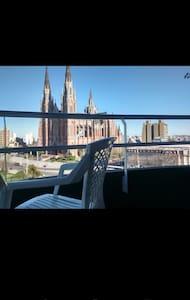 Departamento Plaza Moreno. Catedral,LaPlata