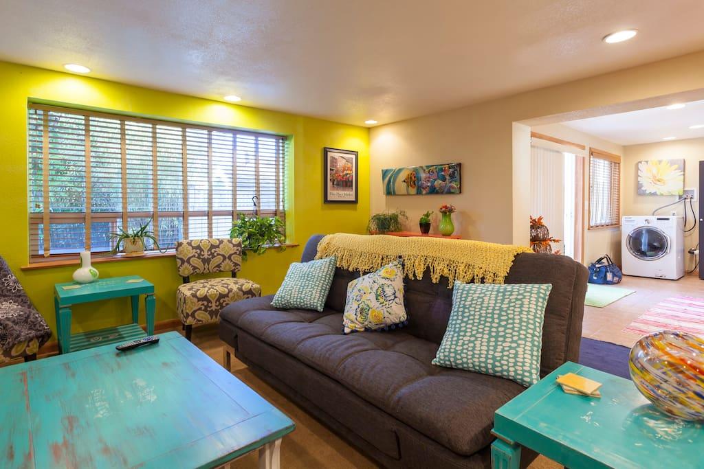 North End Tacoma Apartments