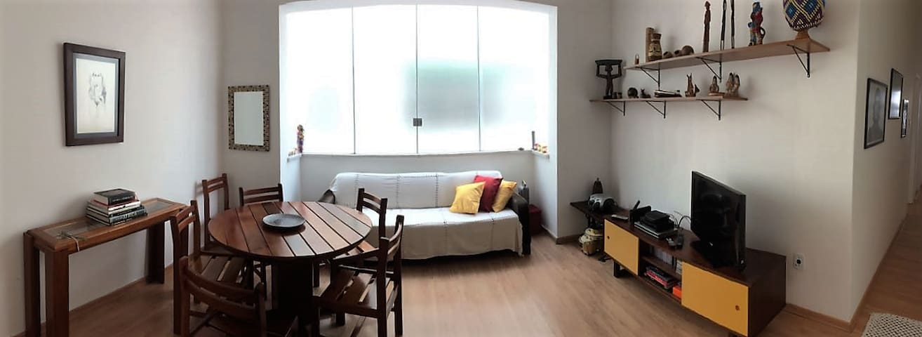 Cozy room near Porto da Barra - Salvador - Salvador - Apartment