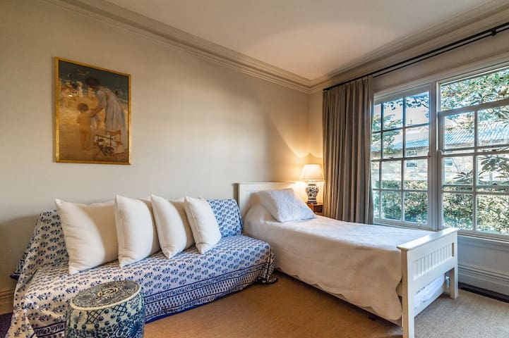 Darling Point Studio Apartment