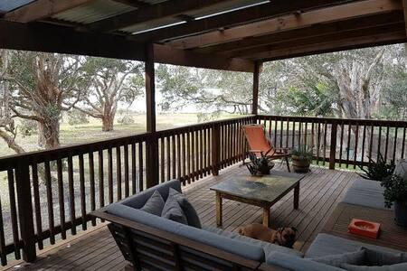 Lakeside Retreat - Budgewoi