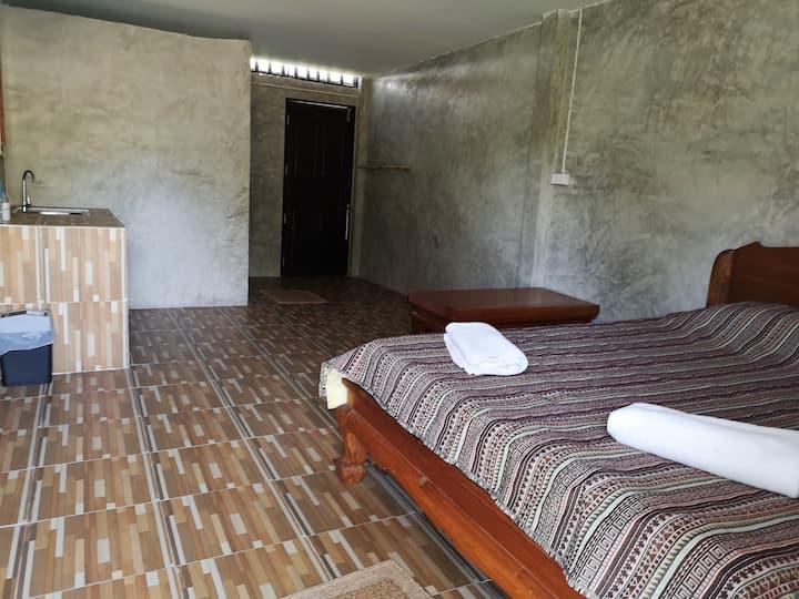 Kratai Room (rabbit)