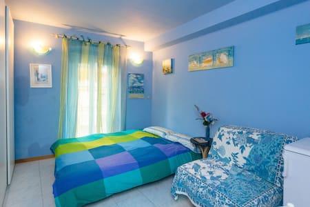 Cinque Terre, Riomaggiore - Riomaggiore - 아파트