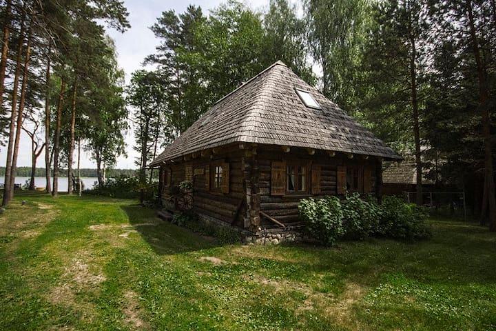 "Cozy house ""Kadiki"""