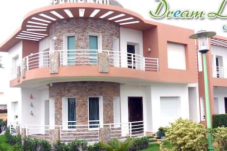 Résidence Balnéaire Dream Land - Sidi Rahal