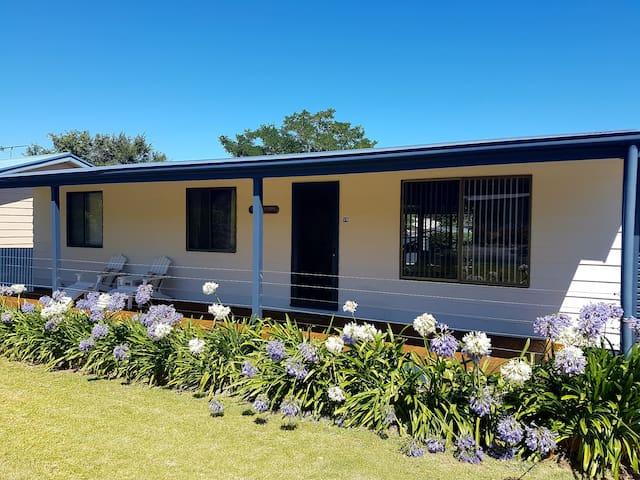 Bluewaters beachhouse
