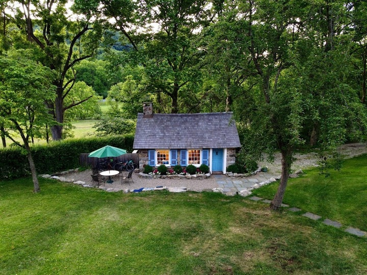 The Summer Home at Sycamore Hill Farm