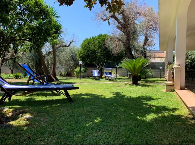 Villa Korafi - Salento