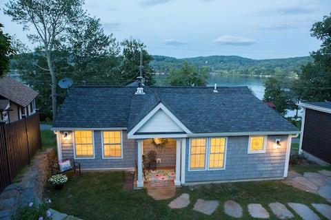 Lake House, Copake Lake, NY