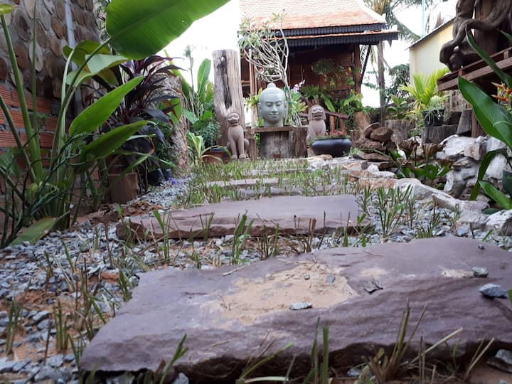 Reaksmey Angkor's House