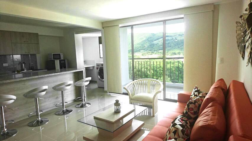 Apartamento en alquiler en Girardot, Cundinamarca