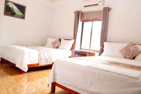 SON TINH HOTEL - Phong Nha
