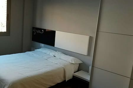 Piso en Moncada I Reixac Barcelona - Montcada i Reixac - Apartamento