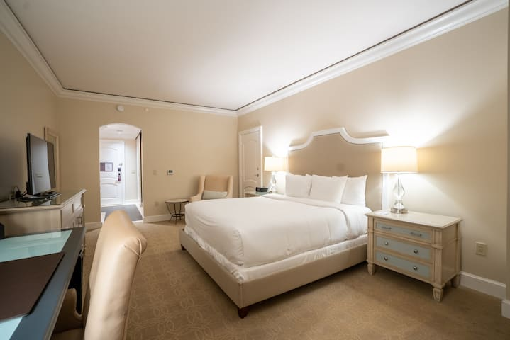Relaxing Eilan Hotel and Spa, 1 Bedroom