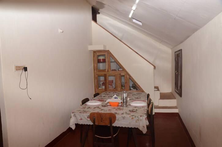 Estate stay in Gonikoppal - Gonikoppal - Gästehaus