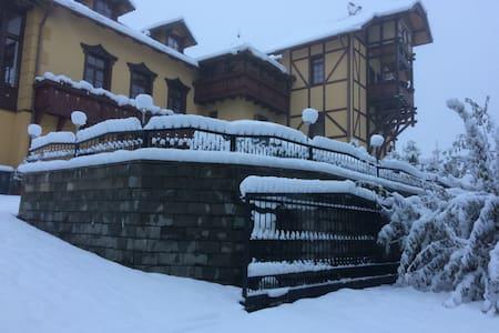 Villa Kunerad - Vysoké Tatry